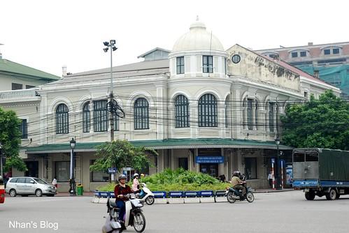 TTGDCK Hanoi
