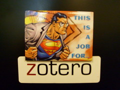 This is a job for Zotero