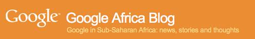 Google Africa blog
