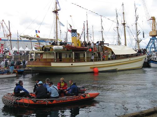 Brest 2008 : Hidria Segundo