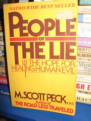 People of the Lie, by Scott Peck