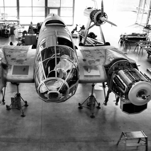 aircraft museum in Munich