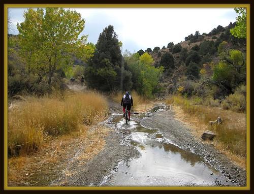 El Dorado Canyon