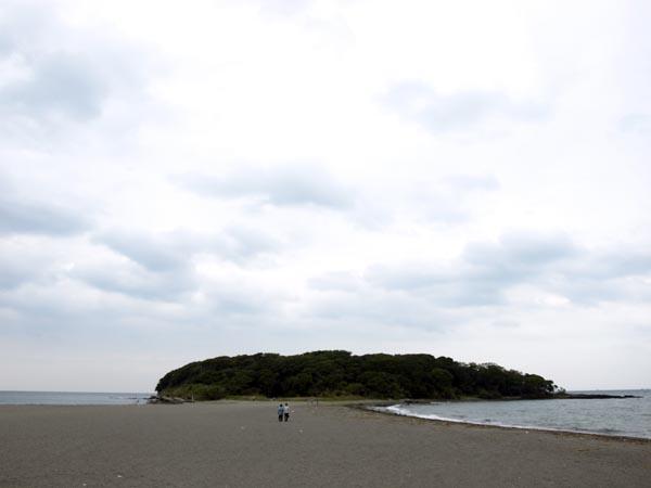 館山 沖ノ島 3