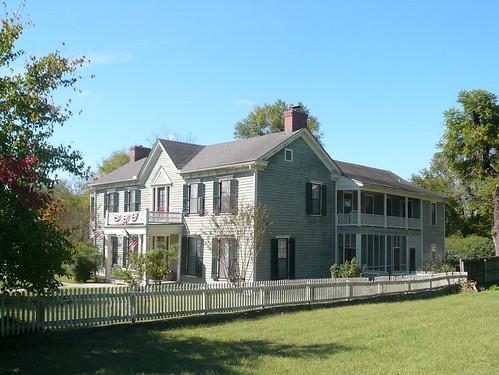 Glenn House - 1849