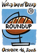 World Bread Day '08 - Roundup