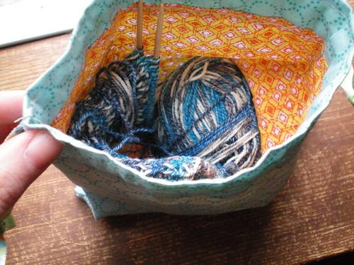 sock knitting bag 3
