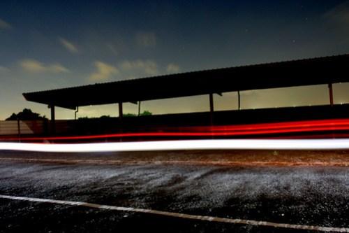 rural countryside at night 06