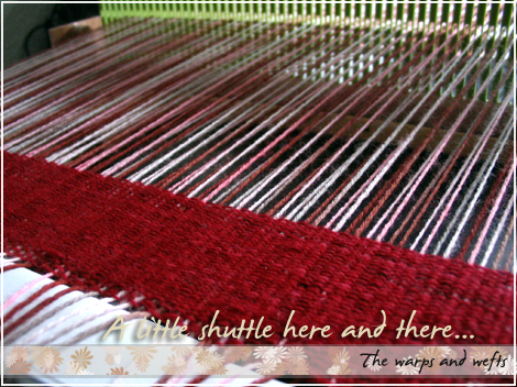 The warps & wefts