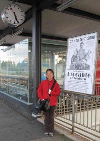 Brocante @ Le Landeron 26-28 September 2008