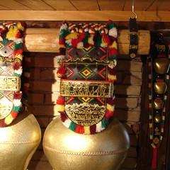 Werke der Glockensattlerei