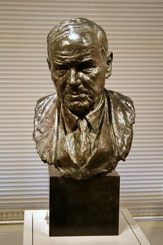 Clarence Seward Darrow