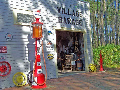Heritage Village - Largo, Fl