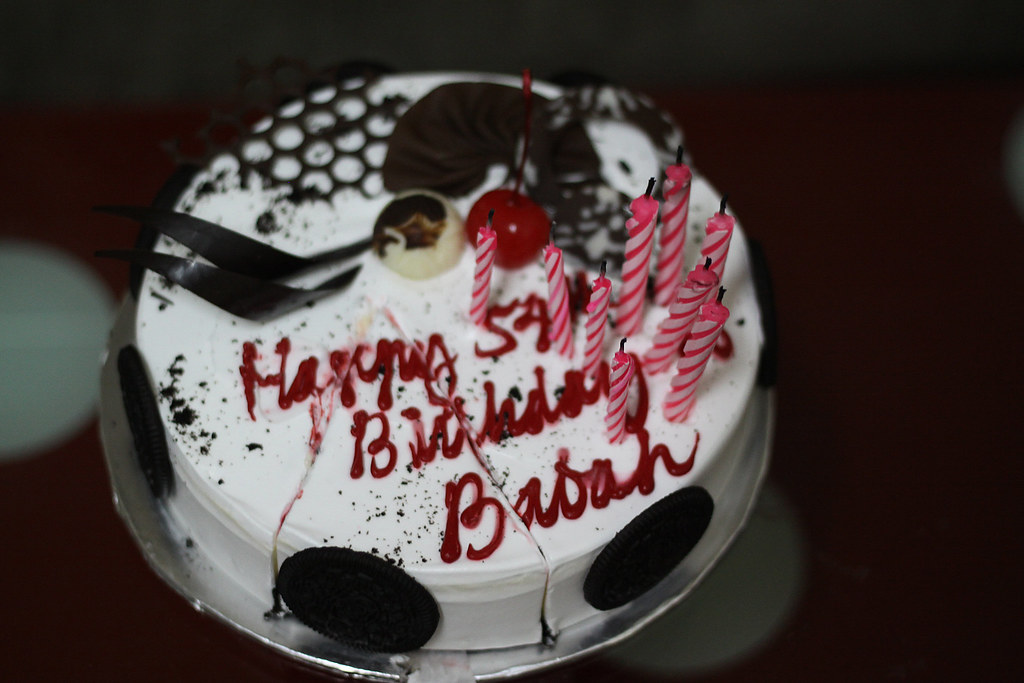 babah bday 1