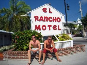El Rancho Motel