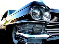 El Cajon Classic Car & Hot Rod Cruise Night