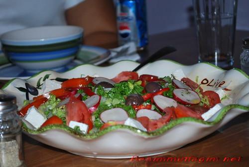 salata (iftar 3< gun) by you.