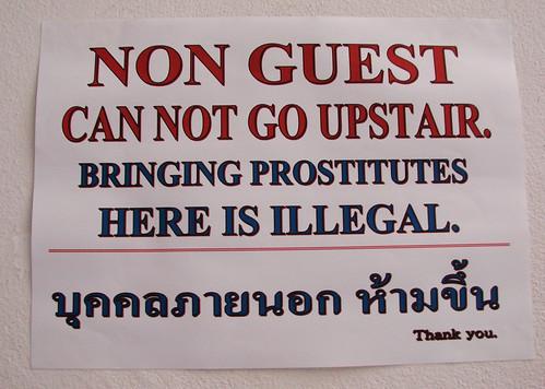Véase lo eficaz que es el alfabeto tailandés