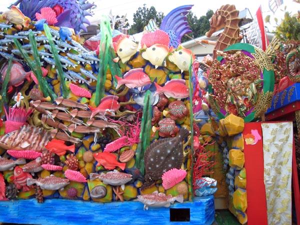 八戸三社大祭 2008 その他写真 8