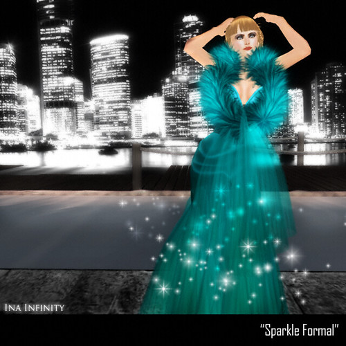 inai sparkle formal
