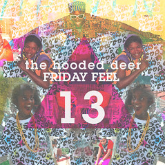 FRIDAY FEEL 13