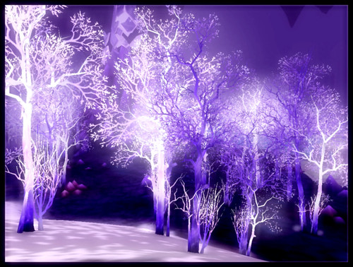 Crystalsong Forest 2 - filtered