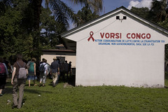 Vorsi Congo