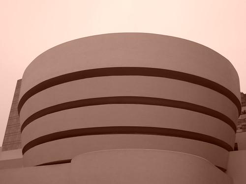 The Rotunda, Guggenheim