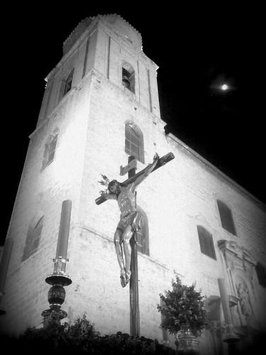 Cristo de los Estudiantes - Jaén