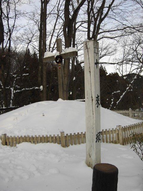 キリストの墓3