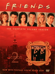 Friends Season 2