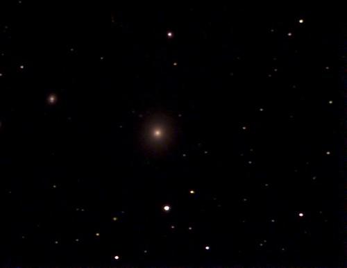 M87 - Messier Marathon 2008