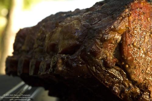 Mmm, roast
