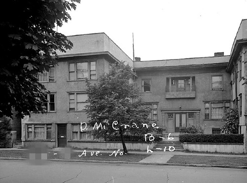 Our house in 1937