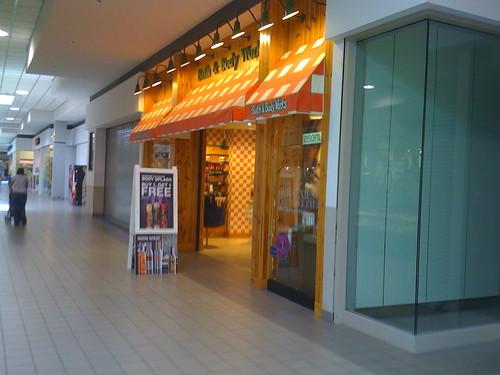 Staunton Mall, Staunton, VA  (5/5)