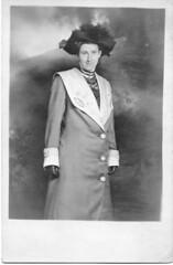 Jesse Tyler -- my great grandmother