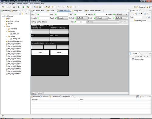 Designing GUI