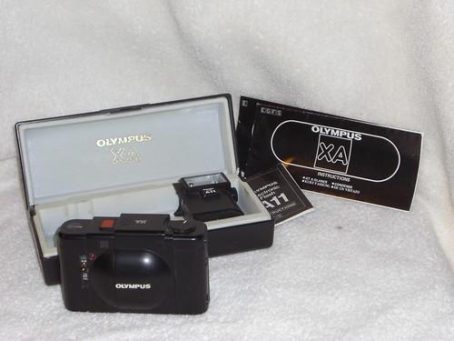 Semi-New Camera Additions