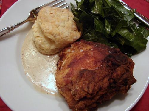 Dinner:  November 16, 2007