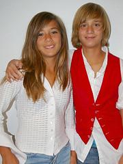 The Twins, MyLastBite.com