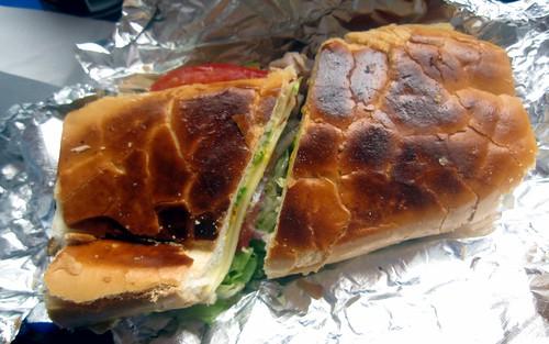 the crazy cuban - the classic cuban sandwich by foodiebuddha.