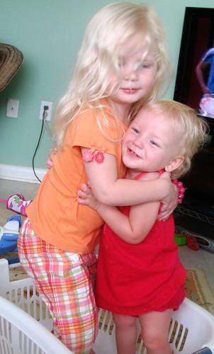 Sweet Sisters #1