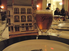 Galatoire's Beer Dinner