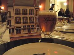 Galatoire's Beer Dinner