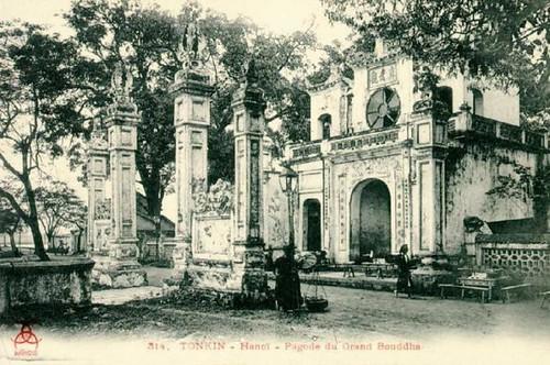 Quan Thánh Temple