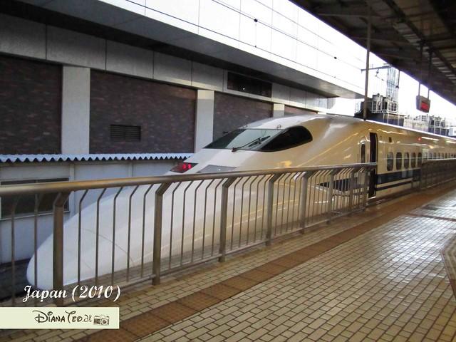 Shinkansen  (3)