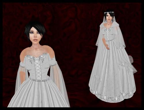 Avilion Mist's Woodland Bride2