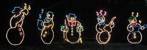 Snowmen Orchestra