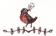 Header Robin