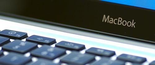 MacBook Alu 5